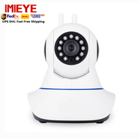 IMIEYE 1080p Combo 2mp Hd P2P Wireless Wifi Ip Camera Webcam Mini Cctv Ip Kamera Security