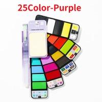 25Colors Purple