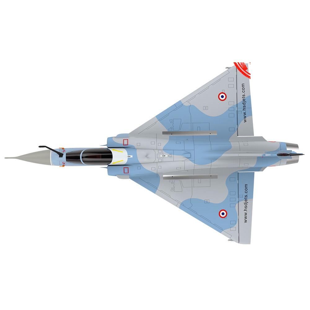 MIRAGE 2000 Foam <font><b>RC</b></font> JET Camouflage Airplane 6/K60 Turbine <font><b>Engine</b></font> Coast Guard Painting <font><b>RC</b></font> Fixed Wing Jetcat Airplane PNP/ARF