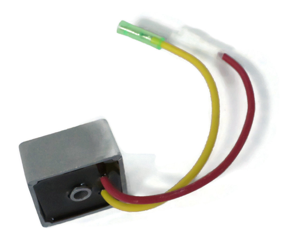 Voltage Regulator 691188 491546 793360 794360 For Briggs Stratton And Electrical Wiring Engine Motor In Motorbike Ingition From Automobiles Motorcycles On