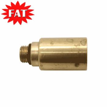 Zawór zawieszenia pneumatycznego Airsusfat dla Audi Q7 dla volkswagena VW Touareg dla Porsche Cayenne 7L0616813B 7P6616040D zawór powietrza tanie i dobre opinie airfuspesion CN (pochodzenie) Łożysko ciśnieniowe 7L6616039D 7L6616040D 7L5616019D 7L5616020D 2inch 3inch Brass Steel Copper