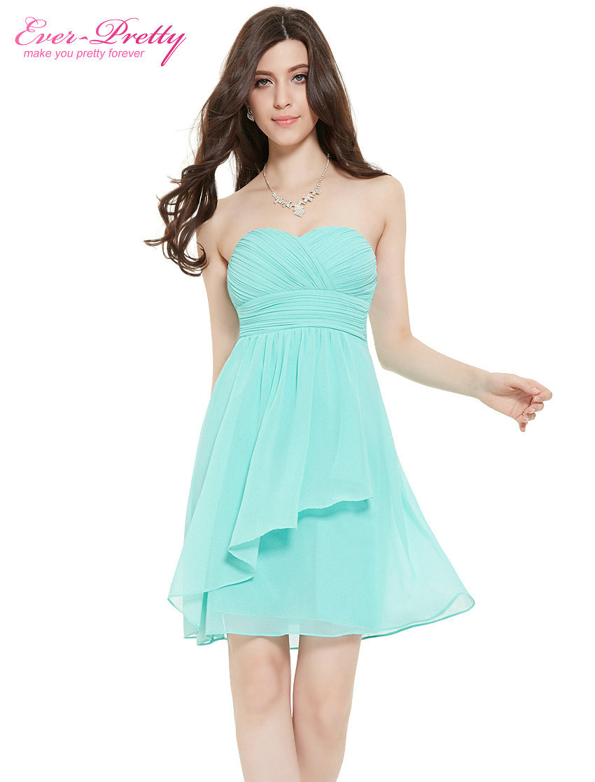 Clearance Sale] Cocktail Dress HE03540 Ever Pretty Sweetheart ...
