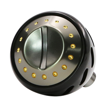 SANLIKE Fishing Knob Sharing For SHIMANO A & DAIWA S Reel Handle Series Biatcasting Spinning accessories