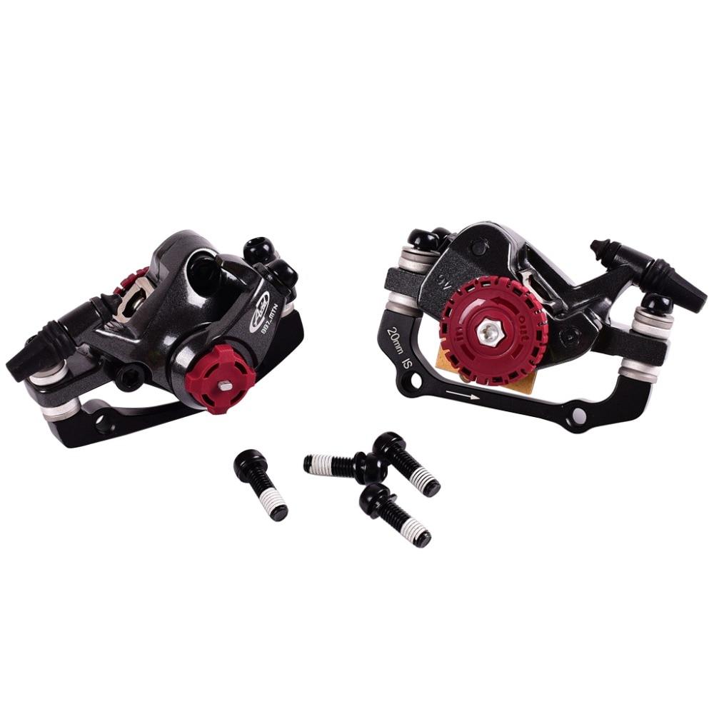 AVID BB5//BB7 Disc Brake Calipers Front /& Rear MTB Disc Brake BB5//BB7 Brake Set