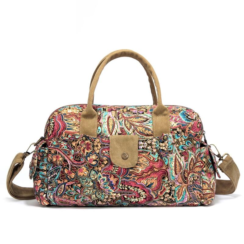 Black butterfly large women female hand bags shoulder totes messenger Crossbody Bag shopping female canvas diagonal Travel bag цены онлайн