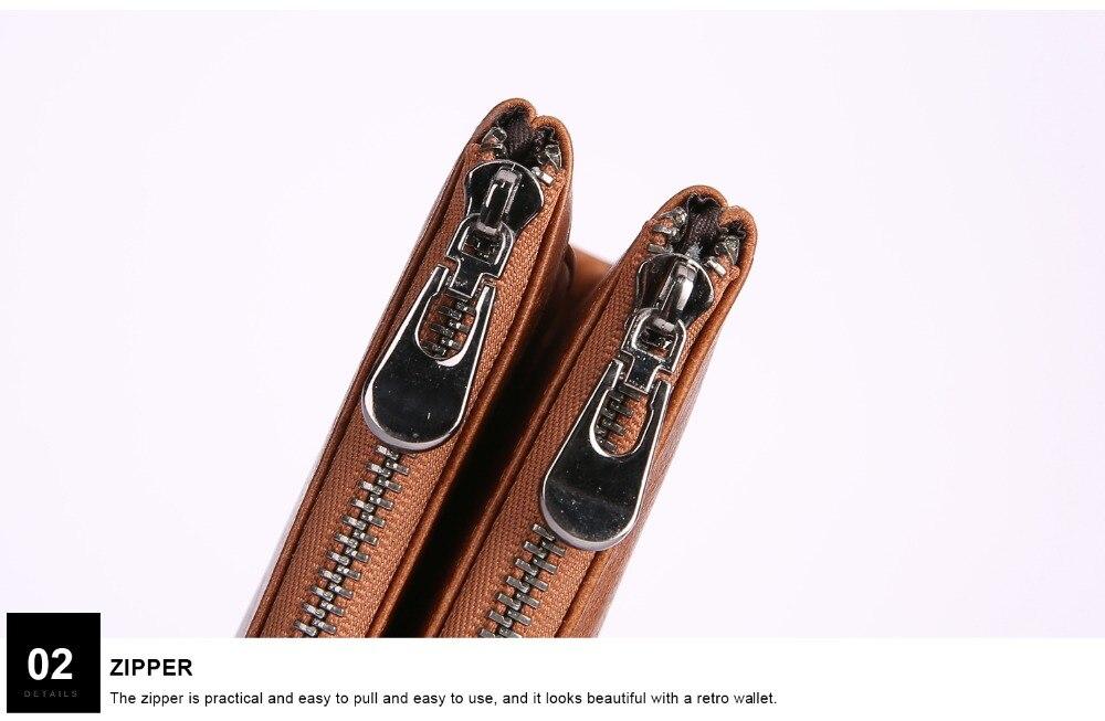 2072--Genuine Leather long Women Wallet-Casual Clutch Wallets_01 (27)