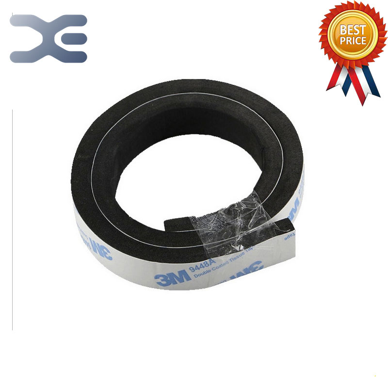 High Quality Irobot Ecovacs General Sweeping Robot Accessories Bumper Strip Vacuum Cleaner Parts 20pcs lot vacuum cleaner parts high quality irobot 800 series sweeping robot accessories filter sea apa filter cotton