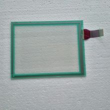 GT/GUNZE USP.4.484.038 G-13 9.4 Inch 8 Wires Touch Glass Panel for HMI Panel repair~do it yourself,New & Have in stock