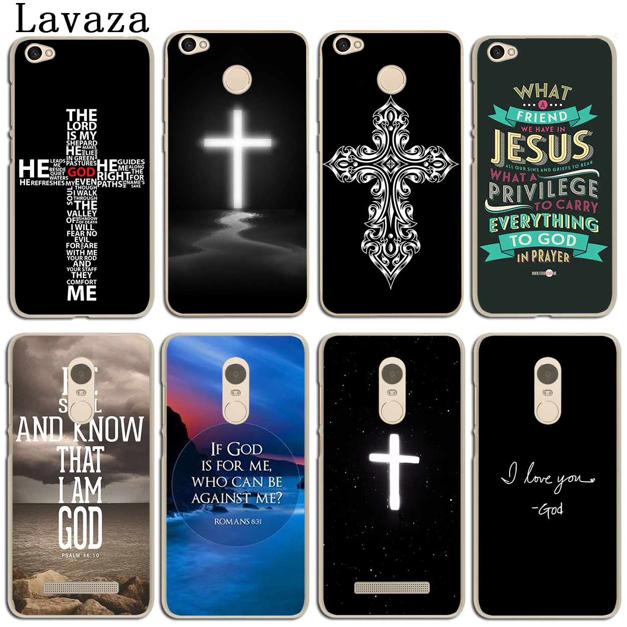 Lavaza Sun And Moon Black Silicone Case For Xiaomi Redmi 4a 4x 5a 5 Plus S2 6 6a Note 4 7 Pro Prime Wide Selection; Phone Bags & Cases
