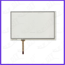 ZhiYuSun AI2873  7inch Touch Screen glass 4 lines  resistive  touch panel   SCREEN sensor