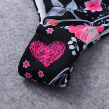 2019 New Women Floral Print Bikini Set Swimming Two Piece Swimsuits Swimwear Beach Suit #NN0103