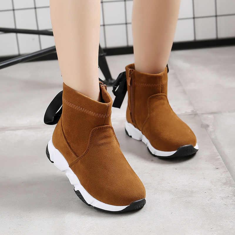 Rahat yarım çizmeler Çocuklar Bahar Sonbahar PU Deri kısa çizmeler Kırmızı Siyah Kahverengi çocuk Ayakkabısı moda spor ayakkabı Kızlar Için