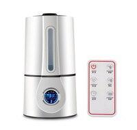 Ultrasonic Humidifier Home Air Humidifier Aroma Diffuser Nebulizer Mute Mini Ultrasonic Sterilization Oxygen Bar Aromatherapy