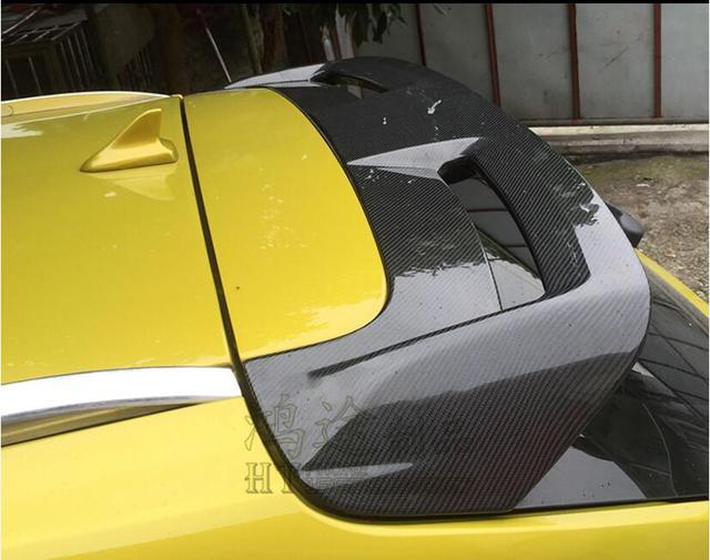100 voiture de fiber de carbone aile arriere spoiler coffre pour ford focus 2012 2013 2014 2015. Black Bedroom Furniture Sets. Home Design Ideas