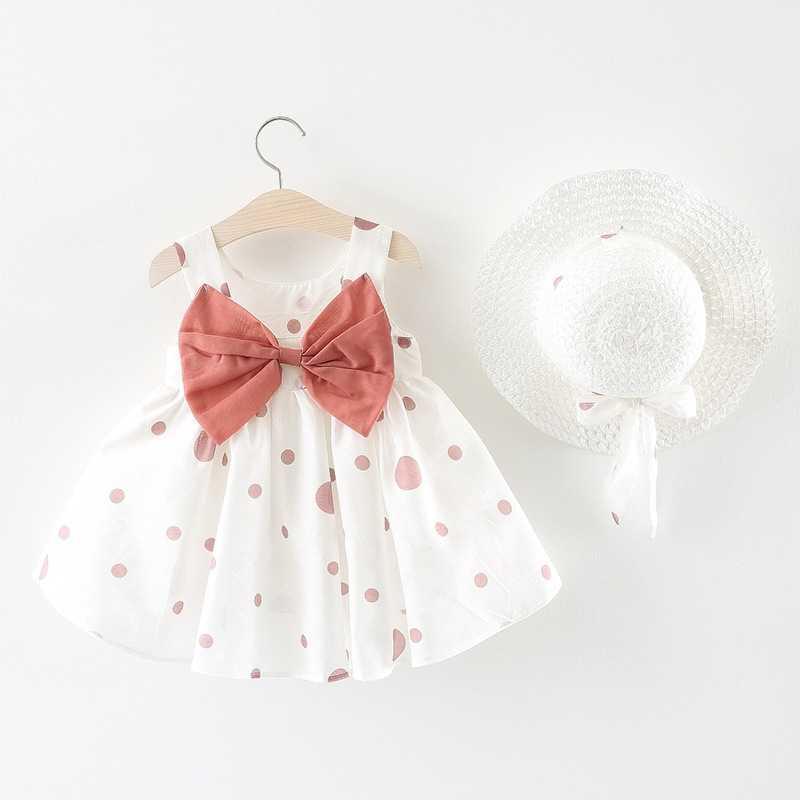 طفل فتاة توتو فستان للأطفال الأبيض الدانتيل فستان بلا أكمام الصيف لطيف الرضع طفل الأول الثاني bithday حفلة 1 2 سنة عطلة