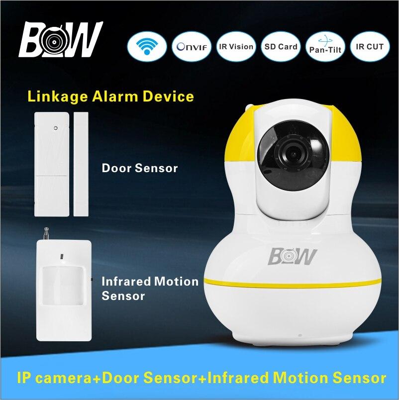 Home font b Security b font font b Camera b font WiFi P2P Megapixel 720p HD