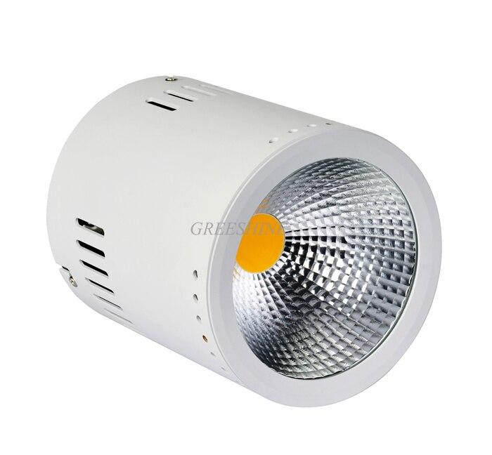 8 шт. 6 Вт Холодный белый + 8 шт. 18 Вт холодный белый Светодиодный поверхностный монтаж квадратная панель свет AC85 265V + DHL водителя Бесплатная дос... - 3