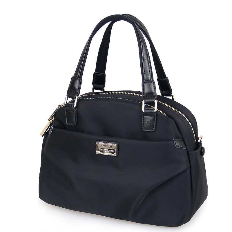 ФОТО America and Europe Handbags Waterproof Tote Bags Portable Bolosos Mujer Large Capacity Crossbody Messenger Bags Sac Femme
