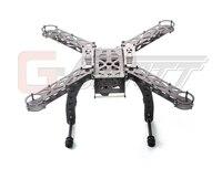 Gartt mercury-x4.0 carbon fiber quadcopter khung rc bay không người lái mà không cần bất kỳ thiết bị điện t