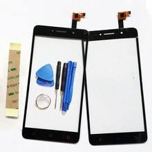 8050 Écran Tactile Pour Alcatel One Touch Pixi 4 6.0 OT-8050D OT8050 8050D 8050 Panneau Digitizer Smartphone 6.0 pouces Livraison gratuite