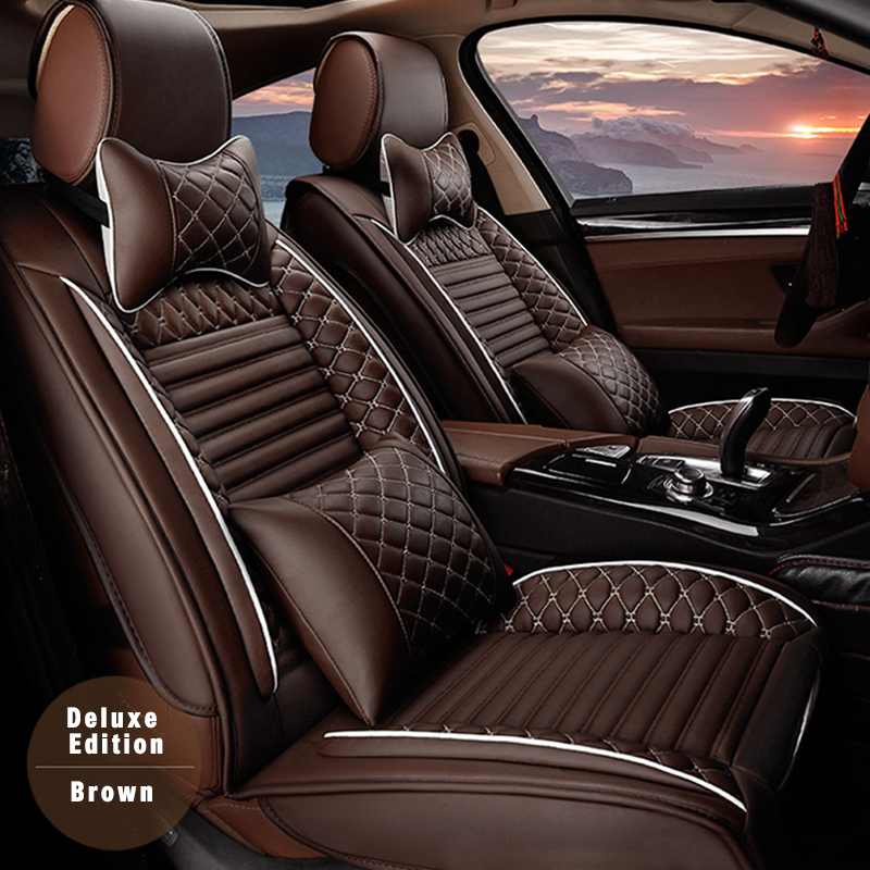 Housse de siège de voiture pour dodge caliber caravane voyage nitro ram 1500 2500 chargeur durango dart magnum accessoires Auto