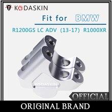 KODASKIN Motorcycle Handle Bar Heightening Device Modify For BMW R1200GS LC ADV(13-17) R1000XR