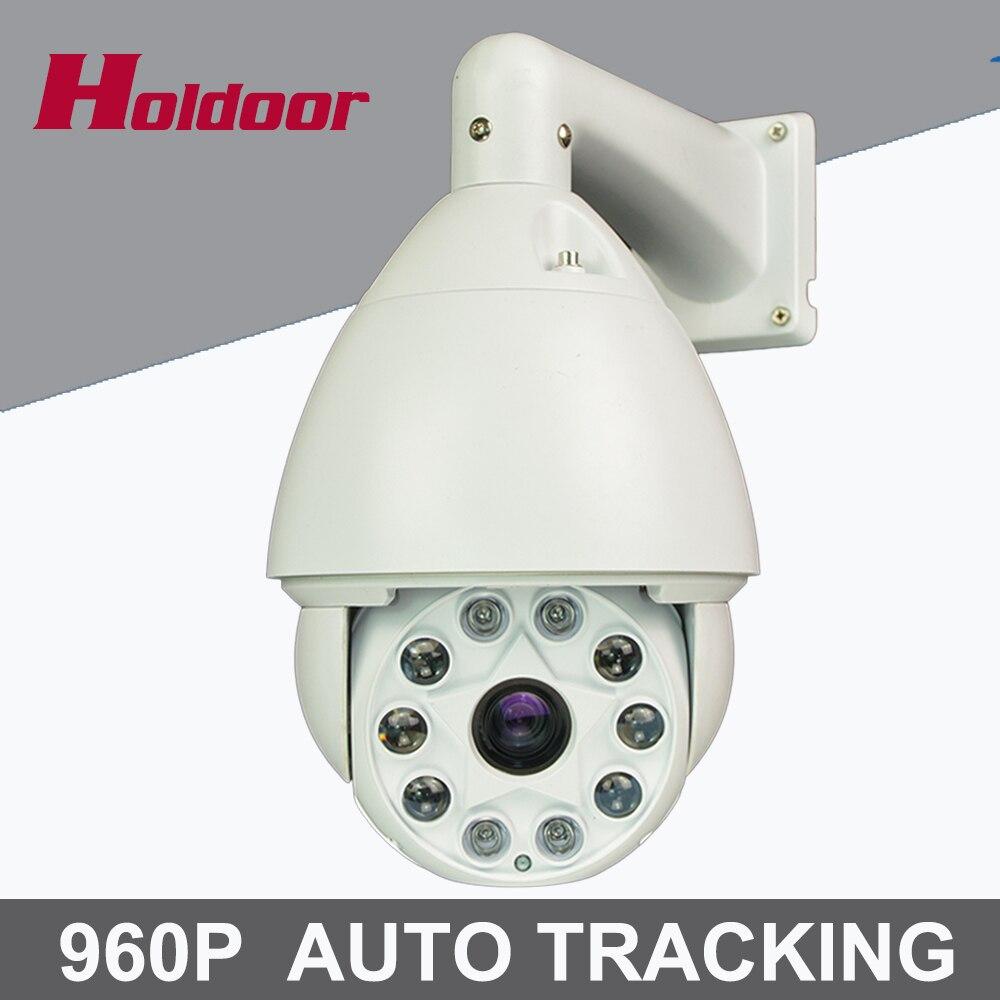22X Zoom 960P 1/3 2.0MP CMOS Video Surveillance Security IP Network Dome Camera with outdoor waterproof IR Night Vision 100M удлинитель zoom ecm 3