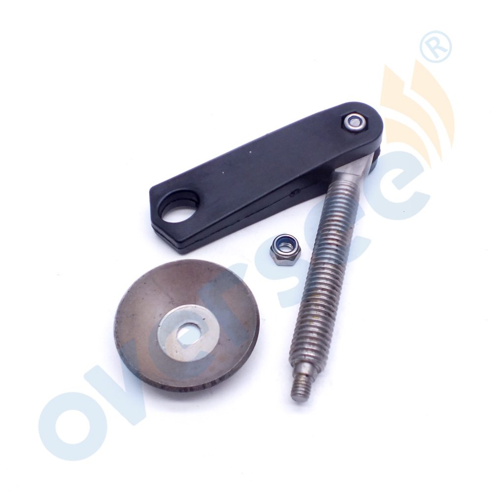 Boat Motor 369-S6210 332-62101 CLAMP SCREW ASSEMBLY For TOHATSU NISSAN 369S621000 369-S62100-0Boat Motor 369-S6210 332-62101 CLAMP SCREW ASSEMBLY For TOHATSU NISSAN 369S621000 369-S62100-0