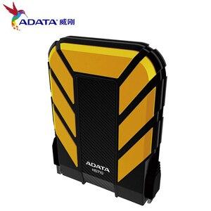 Image 4 - AData New External HDD 1TB 2TB HD710 Pro USB3.1 2.5 inch Portable Hard Drive Military Standard Shockproof IEC Dustproof