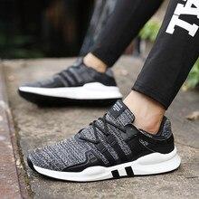 53cc4cdba Sollomensi Venda Quente Tênis Para Homens Lace-up Athletic Shoes Formadores  Esportes Zapatillas Sapatos Masculinos