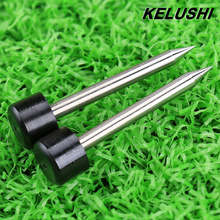 KELUSHI FSM 22 50 60 80S Fusionadora Fibra Optica Electrode Fujikura Electrodes for fiber optic fusion splicer Splicing Machine