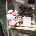 Новые приходят 6000 мАч Hello Kitty Power Bank Портативный Powerbank Батареи зарядное устройство для iphone 6 s 7 samsung galaxy s6 Для xiaomi mi5