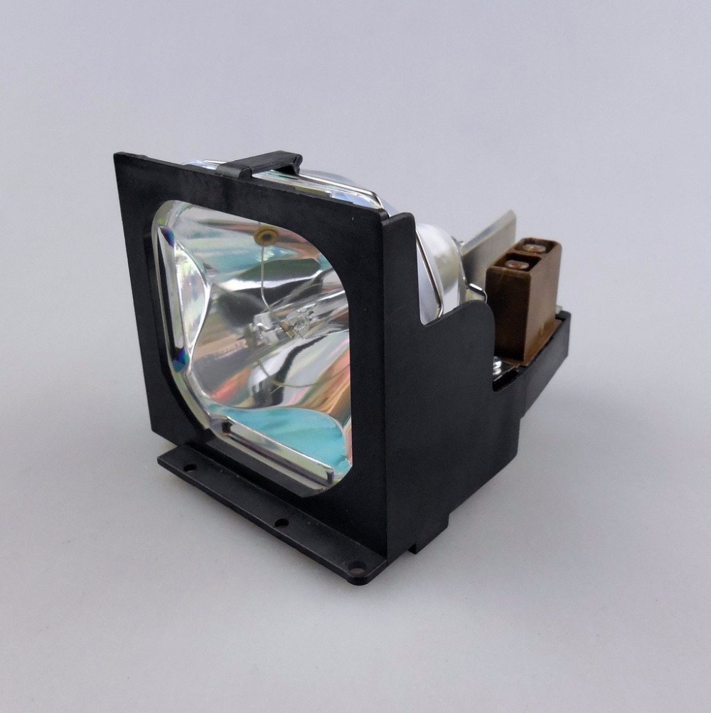 POA-LMP21   Replacement Projector Lamp with Housing  for  SANYO PLC-SU20 / PLC-SU208C / PLC-SU20B / PLC-SU20E / PLC-SU20N plc xm150 plc xm150l plc wm5500 plc zm5000l poa lmp136 for sanyo compatible projector lamp bulbs with housing