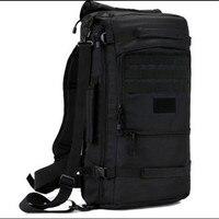 New military rucksack männlichen 60 l wasserdicht Oxford 1680 d taschen wasserdichte oxford rucksack mochila notebook laptop