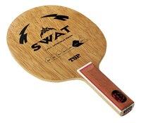 TSP Original SWAT Table Tennis Blade 7 Ply Wood Control Loop Racket Ping Pong Bat