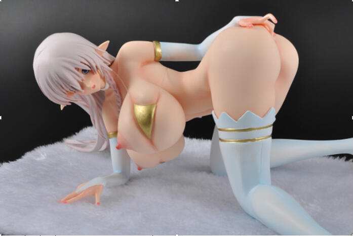 16 Japanese Anime Naked Sex Dolls Sexy Nude Anime Figure -4945