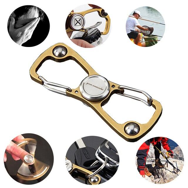buy multifunction hand spinner bottle opener stress fidget spinner metal auto. Black Bedroom Furniture Sets. Home Design Ideas