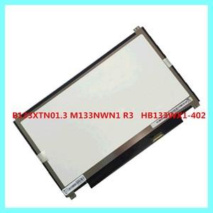 13.3'' lcd screen B133XTN01.3 HB133WX1 402 M133NWN1 R3 For Lenovo U330 touch 1366*768 30pin