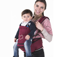 baby Infant Carrier Multifunctional Ergonomic Kangaroos Top Quality Hipseat Adjustable Slings for Baby Carrier Babypacks