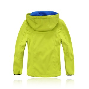 Image 5 - Waterproof Index 10000mm Windproof Child Coat Sporty Baby Boys Girls Jackets Warm Children Outerwear Clothing For 3 12 Years Old
