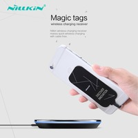 RU Nillkin Magic Tags QI Wireless Charging Receiver Micro USB Type C Adapter For IPhone 5S