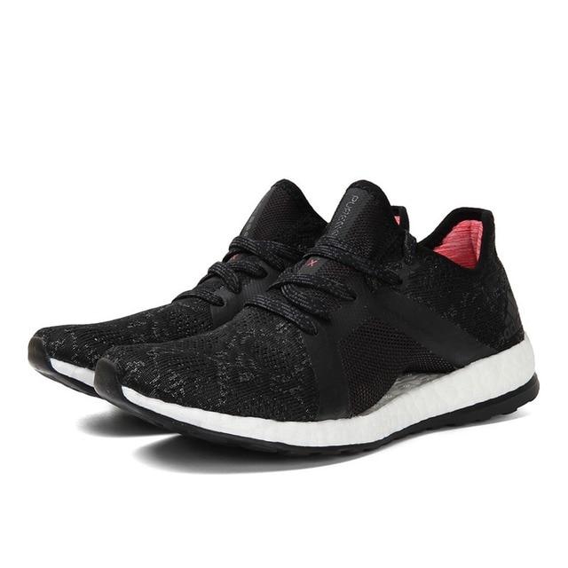 Novedad Original 2018 Adidas PureBOOST X elemento zapatillas