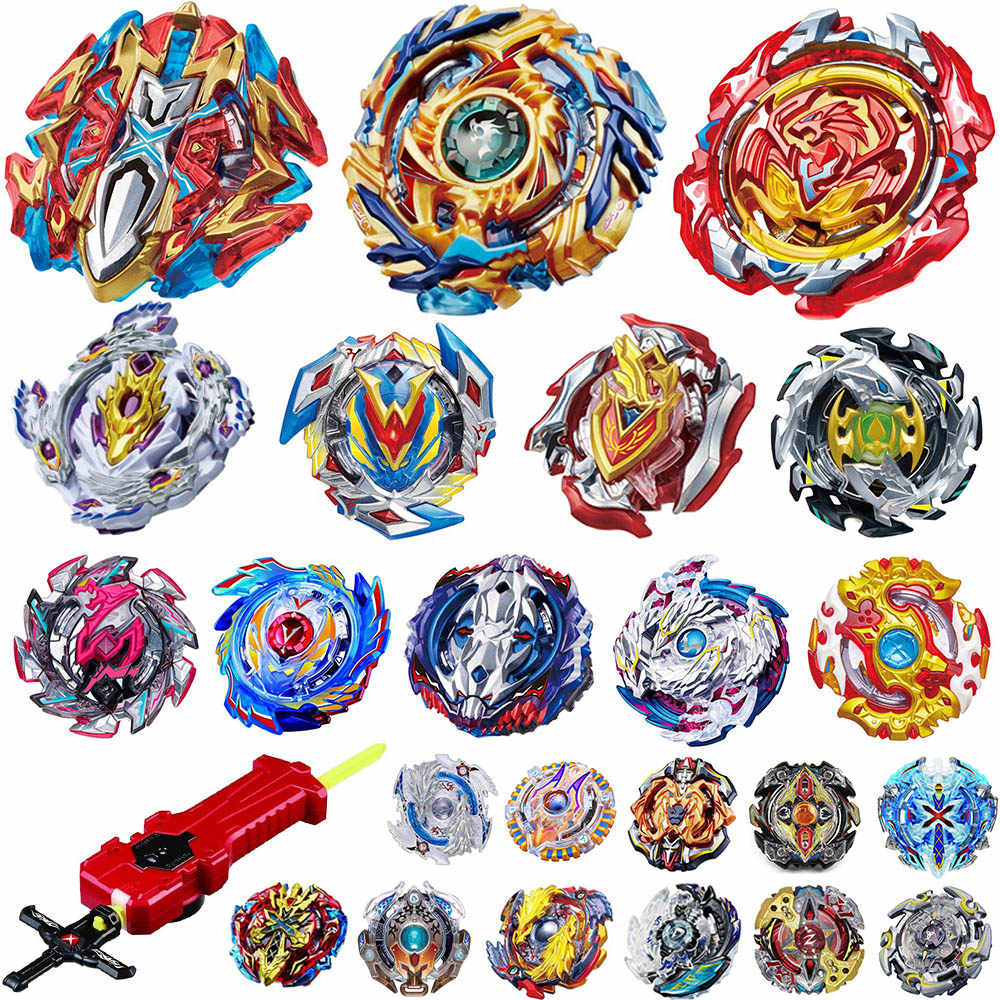 Веселые игрушки Beyblade burst мальчик для детей bables Toupie Bayblade burst Metal Fusion God spinning top Bey Blade Blades Toy