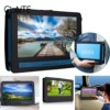 Portable 9 8 Inch DVD Player Digital Car Rechargeable Player With Game FM Radio TV AV