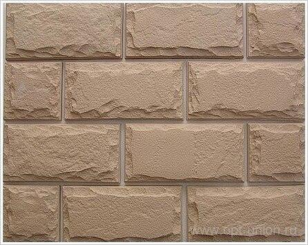 Plastica stampi per intonaco di cemento pietra muro di cemento