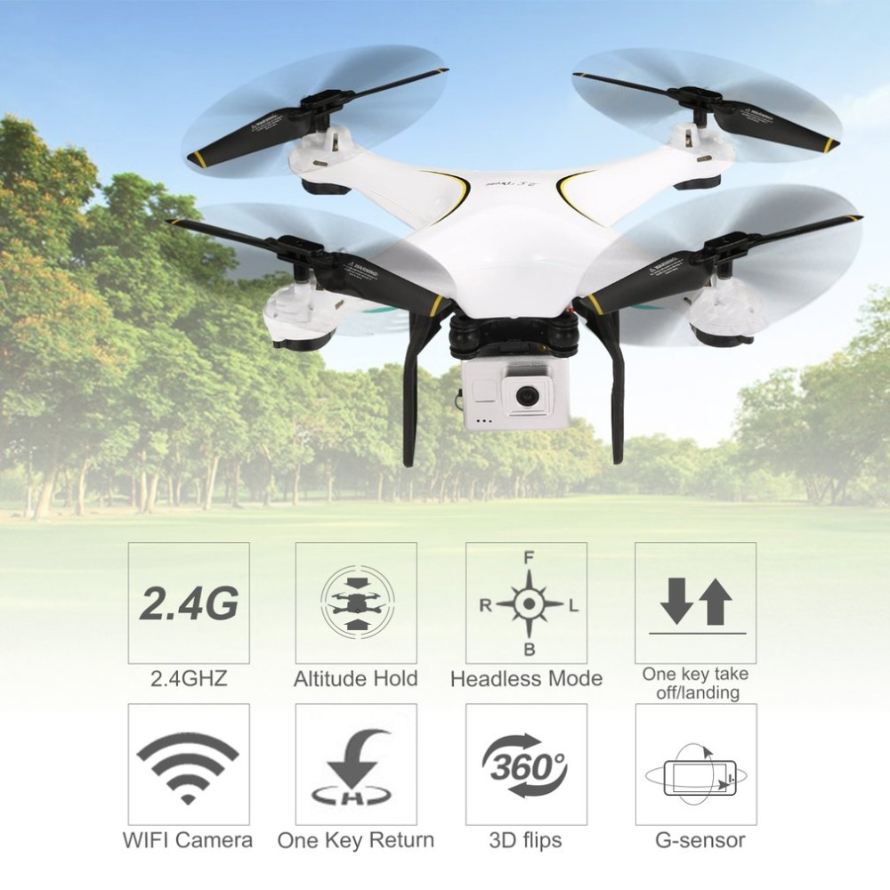 RC Drone 2.4G Selfie SG600 Quadcopter with 0.3MP Wifi FPV Camera Aircraft Altitude Hold Auto Return Headless Rc HelicopterRC Drone 2.4G Selfie SG600 Quadcopter with 0.3MP Wifi FPV Camera Aircraft Altitude Hold Auto Return Headless Rc Helicopter