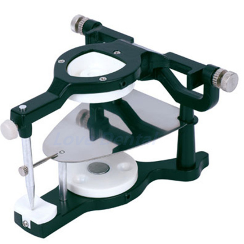 1PC Dental Large Size Anatomic magnetic articulator Dental Lab Equipment Tools for dental lab die model