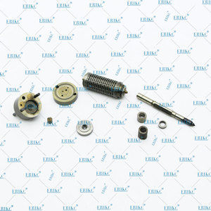 Image 4 - ERIKC Piezo Injector Valve Spare Parts  F00GX17005 For 0445116 / 117 injectors