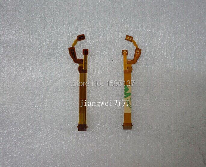 5PCS/ New Lens Anti-Shake Flex Cable For Nikon J1 NIKKOR 10-30 mm 10-30mm 1:3.5-5.6 VR Repair Part