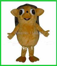 b6d72634c Erizo Traje De La Mascota de alta calidad - Compra lotes baratos de ...